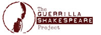 The Guerrilla Shakespeare Project