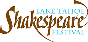 Lake Tahoe Shakespeare Festival logo