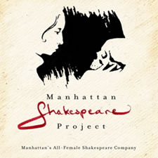 Manhattan Shakespeare Project: Manhattan's All-Female Shakespeare Company
