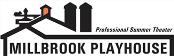 Millbrook Playhouse logo