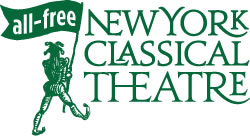 All-Free New York Classical Theatre