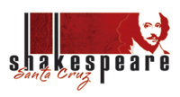 Santa Cruz Shakespeare logo
