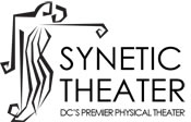 Synetic Theater logo
