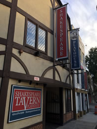 Photo of Tavern Playhouse exterior
