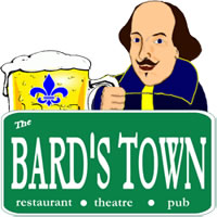 The Bard's Town Restaurant, Theatre, Pub