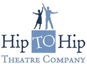 Hip to Hip Theatre Company logo