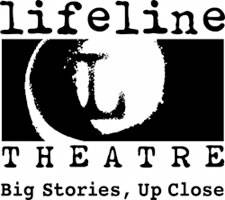 Lifeline Theatre: Big Stories, Up Close