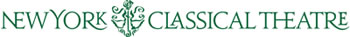 New York Classical Theatre logo