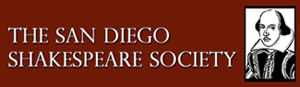 San Diego Shakespeare Society